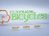 Fitzgeralds Bicycles Brand Video