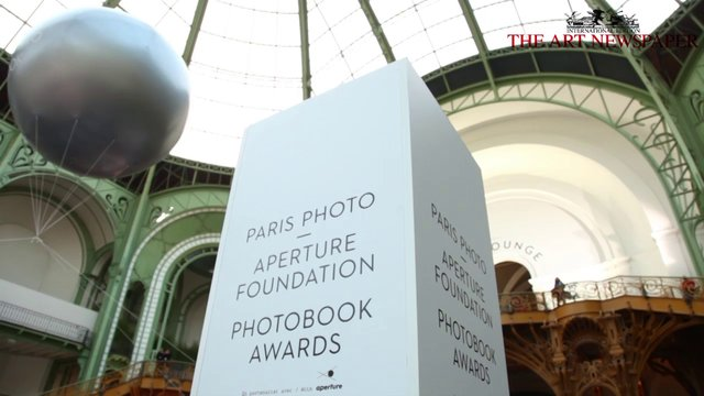Paris Photo Photobook Awards 2012