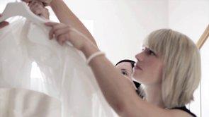 Beispiel: Hochzeitsfilm, Video: Avantgarde Wedding Photographers.