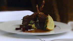 Velas Vallarta Dining