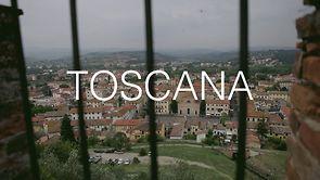 Toscana-Destination Wedding. Video reportaje de boda en Italia-La Toscana