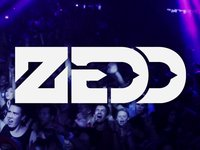 Zedd - Zedd At Avalon (LA) CC : Royal Studios.