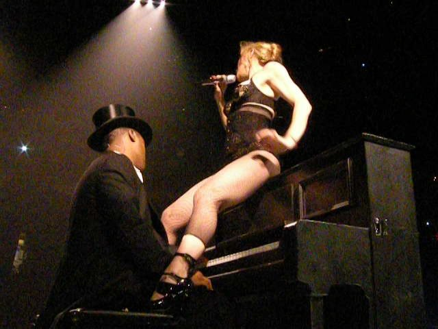 Madonna Human Nature Album Version Instrumental Hq Mp