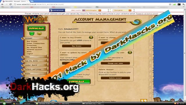 Wizard 101 Cheats For Crowns 2012