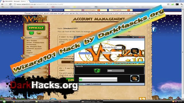 wizard101 crown generator 2012 download free