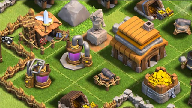 How To Hack Clash Of Clans Iphone-Ipod-Ipad Cheats6654