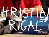 Christian Rigal MARKIT Welcome to Etnies