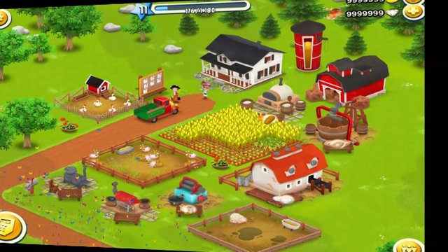 Hay Day Cheats Unlimited Coins and Diamonds1391