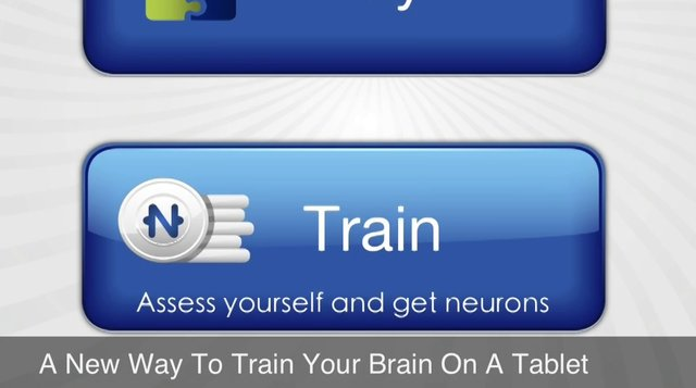 CogniFit Brain Fitness - iPad App - English