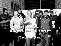 Game - Celebration (rmx) f. Bone Thugs-N-Harmony (Preview)