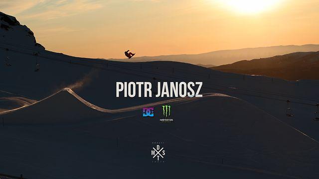 Piotr Janosz by MDST