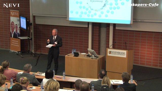Integrale presentatie Siep Eilander