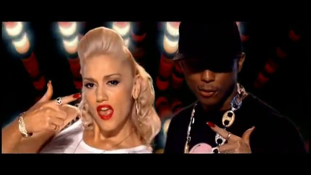Pharrell - Can I Have It Like That ft. Gwen Stefani on Vimeo