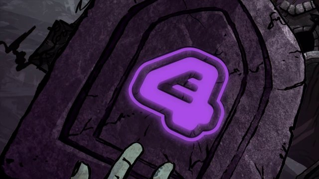 e4 sting animated logo by animatid on vimeo