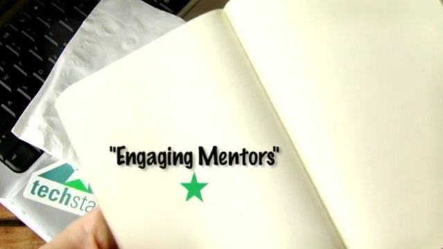 """Engaging Mentors"" The Founders 