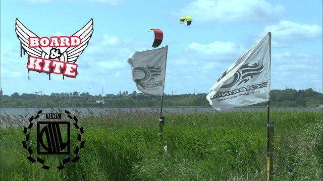 Szkoła kitesurfingu BOARD & KITE