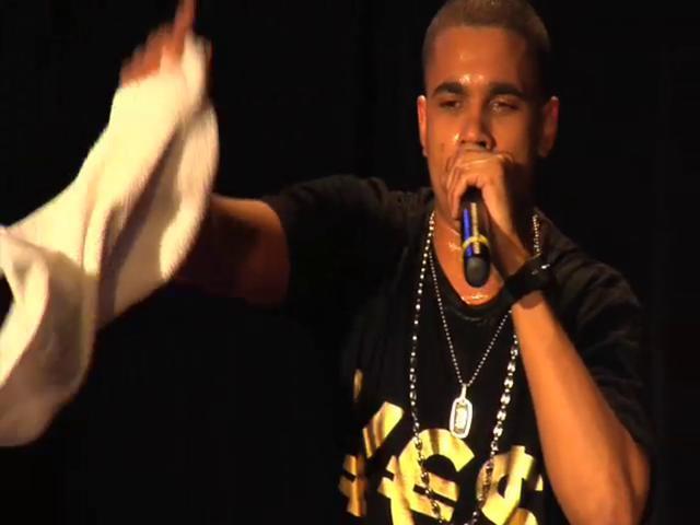 Lil J - Check My Resume Live on Vimeo