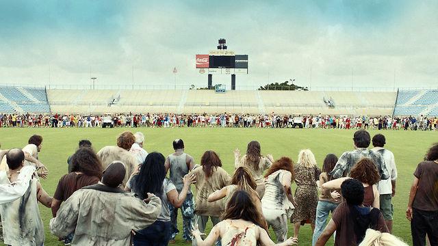 Sportiskie zombiji