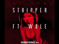 Game - Stripper (ft. Wale) (MP3)