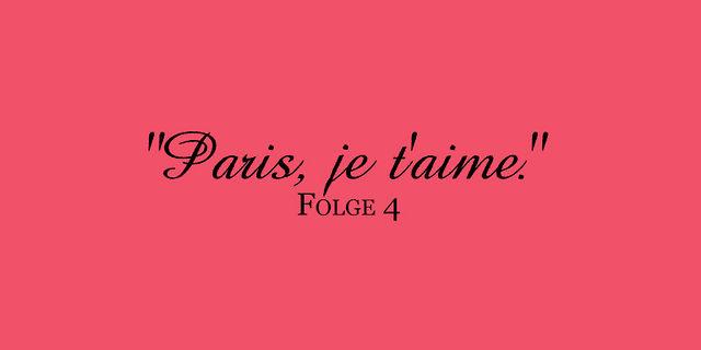 """SUPERNOVA - Folge 4 """"Paris, je t'aime."""""""
