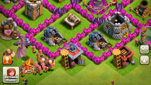 Clash of Clans Cheats Updated Version of Clash of Clans Hack Tool For