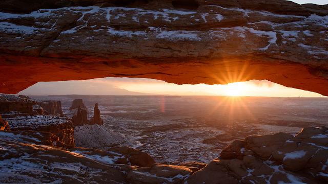 "Utah Grand Circle ""Ruby"" - America's Southwest"