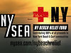 Hurricane Sandy | NYSEA Glance From Above