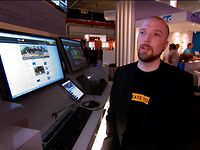 IBC 2011: A smarter online publishing workflow