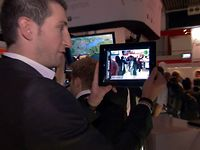 IBC 2011: Go live on air from the field within seconds