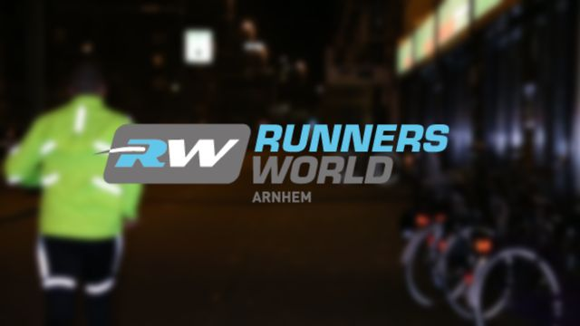 Runners World Arnhem: Verlichting en Reflectie