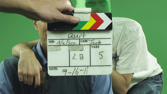 QuitSmoking.com - Behind the Scenes