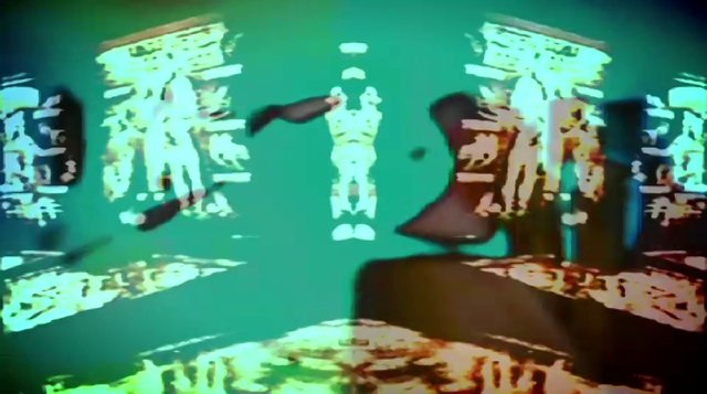DF Tram &amp; Future Bc &quot;Morphozene &quot; (video by ty humphrey)
