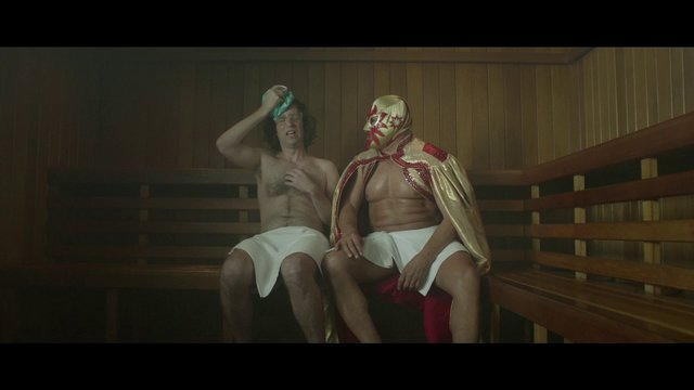 ¡El Tonto!, directed by Lake Bell (feat. Kyle Mooney)