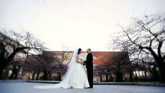 W Hotel Chicago City Center Wedding