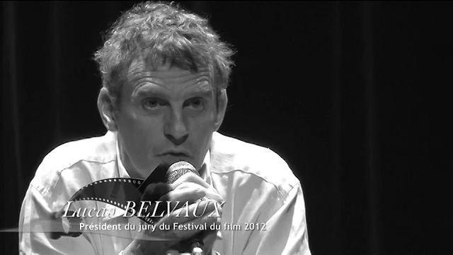 Le festival en noir et blanc la le on de cin ma de lucas belvaux - Clic clac noir et blanc ...