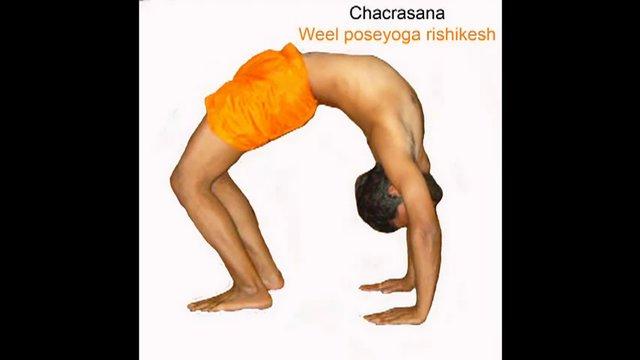 Hatha Yoga Asanas by Yogi Sudhir Anand on Vimeo