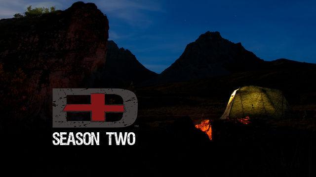 Dropped: Project Yukon Series Trailer