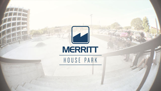 Merritt - House Park