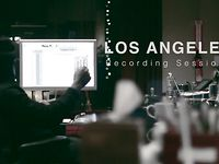Young Jeezy - L.A. Recording Sessions (Vlog #4)
