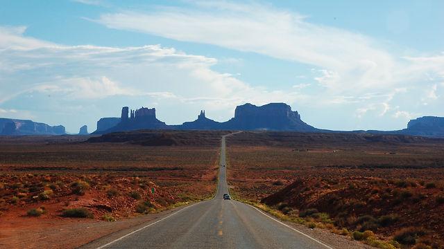 11 Mesa Verde &  Monument Valley