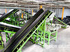Crumb Line Video, Tire Recycling, Tire Recycling Machinery, ECO Green Equipment