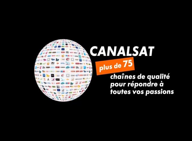 CANALSAT-