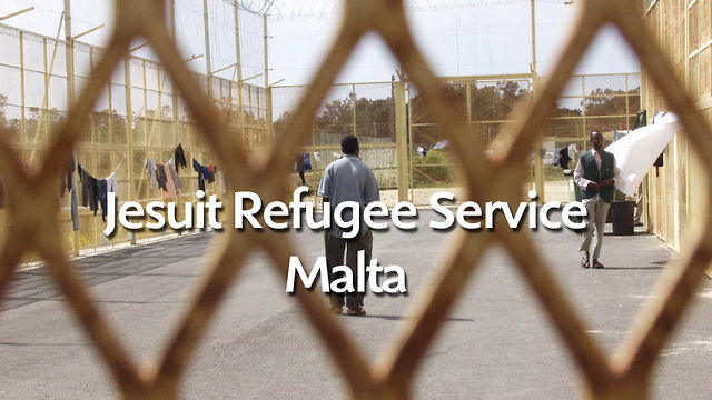 Jesuit Refugee Service Malta: Spirit of Accompaniment