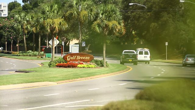 Gulf Breeze Florida - Paradise in the Panhandle
