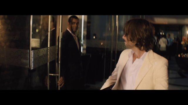 Modern/Love, directed by Lee Toland Krieger (feat. Robert Schwartzman and Naomi Scott)