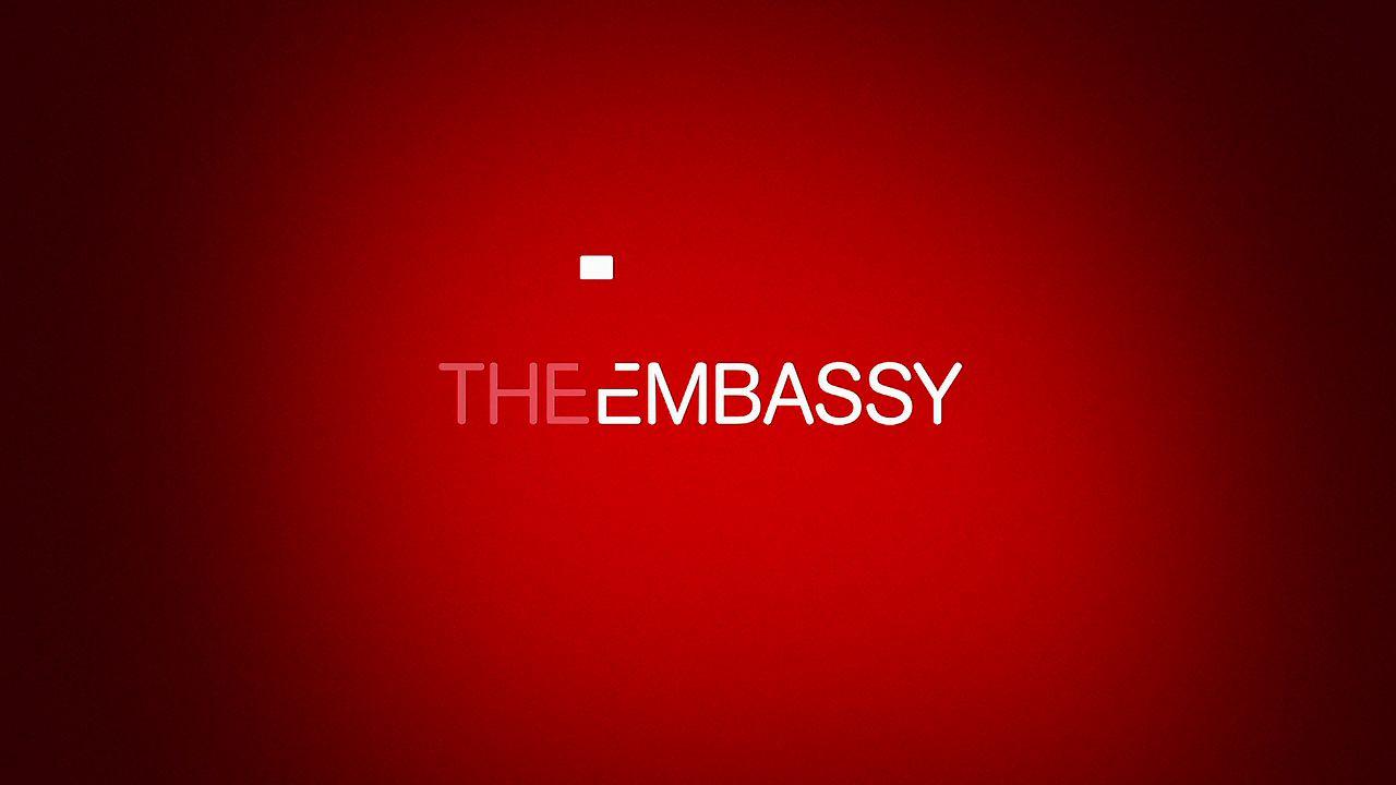 The Embassy - showreel 2012