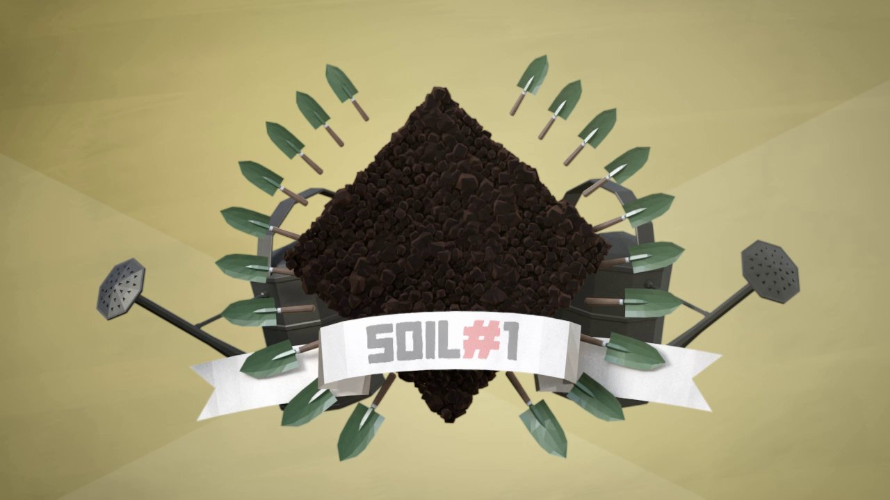 Let's Talk About Soil - by UHS