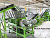 Wire-free Chip Plant Video, Tire Recycling Equipment, Rubber Tire Recycling, ECO Green Equipment