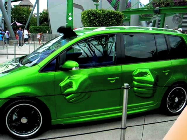 Tokyo Drift Lil Bow Wow Car