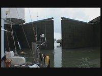 [Velisti per Caso] Adriatica attraversa il Canale di Panama!